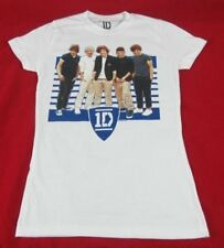 Juniors One Direction Group Photo Harry Zayn Liam Louis Niall T-Shirt XS S M L