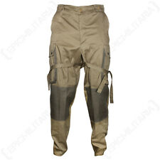 US Airborne M1942/M42 Paratrooper All Sizes American Army Olive Pants