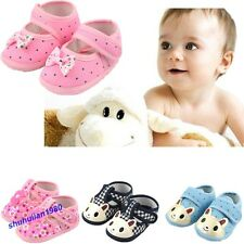 Lovely Shoes Style Newborn Soft  Baby  Shoes Toddler Shoes 14 Styles 3 Sizes Hot