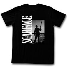 SCARFACE Don't T-Shirt **NEW movie Al Pacino Tony Montana