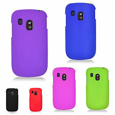Thin Colorful Case Hard Rubber Shell Phone Cover Case For LG 500G