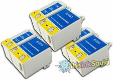 6 Compatible T036 or T037 Beach Hut Non-oem Ink Cartridges for Epson -any Colour
