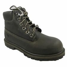 Bottes Cuir Marron - Timberland Authentic