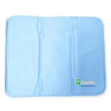 Green Pet Shop Self Cooling Pet Dog Pad Bed ~Use No water or electricity~