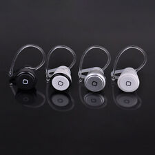 Mini Wireless Bluetooth Stereo In-ear Earphone For Samsung S4 S3 iPhone 5 5S 4S
