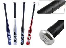 Aluminium Baseball Bat Softball Rounders Metal Lightweight 30'' 32'' 34''