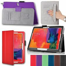 """Folio Smart Magnetic PU Leather Case Cover For Samsung Galaxy NOTE Pro 12.2"""""""