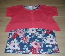 **BNWT** NEXT COTTON 2 PIECE SET ~ AGES 3-4 or 7-8 years