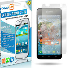 Clear Matte Anti-Glare LCD Screen Protector Cover Guard for Kyocera Hydro Vibe