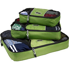eBags Packing Cubes - 3pc Set 17 Colors Packing Aid NEW