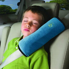 Kids Car Safety Seat Belts Pillow Protect Shoulder Protection Cushion Bedding