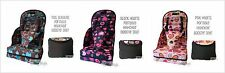 Baby Toddler Portable Foldup High Chair Booster Seat - VARIOUS PRINTS AVAILABLE