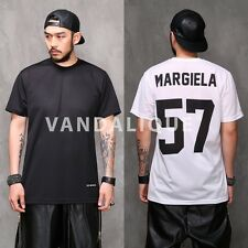 XQUARE 57 Mesh Football Jersey Short Sleeve T Shirt Kanye A$AP Rihanna t874 #2