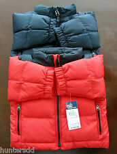 NWT Ralph Lauren Infant Boys Hooded Ascent Puffer Jacket Coat 12m $145 NEW 5h