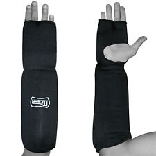 Forearm Protector With arm Mitts Elbow Protector / Pad Arm Guard S-M & L-XL