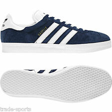 ADIDAS ORIGINALS MENS GAZELLE 2.0 TRAINERS NAVY SIZE 6 7 8 9 10 11 12 12.5 SHOES