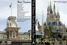 Walt Disney World Florida Part 3 - The Most Magical Place of All DVD or Blu-Ray.