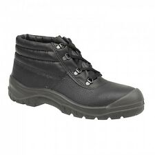 (Free PnP) Centek FS83 Womens Safety Boots