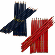 144 x GRAPHITE HB CONSORTIUM PENCILS SCHOOL ARTS CRAFTS