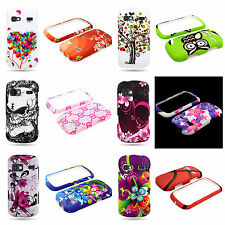 Hard Protector Design Phone Cases  for LG RUMOR REFLEX LN272 XPRESSION FREEDOM