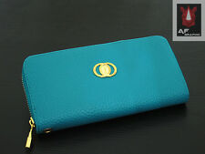 EB3sa Wristlet Purse Wallet Money Card Pouch Mobile Phone PU Leather Case Cover