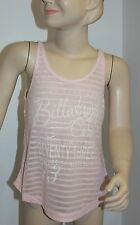 Pretty Girl's Fancy Me Tank - Singlet - Tee - Top. Size 8,10,12. NWT, RRP $29.95