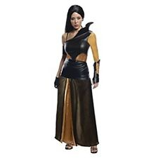 "Adult Woman's ""300: Rise Of An Empire"" Adult ARTEMISIA Fire Battle Costume"
