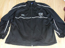 RC LENS TRACK JACKET 2000-01 MENS EXCELLENT CONDITION