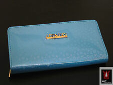 EB12sd Wristlet Purse Wallet Pouch Mobile Phone Glossy Faux Leather Case Cover