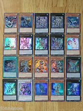 """Yu-gi-oh Joanesee's Used Cards - MP14 Ultra Rares - Take Your Pick New """"NMint"""""""