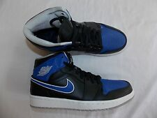 Mens Nike Air Jordan 1 Mid shoes new 554724 007