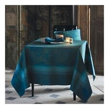 AMAZING GARNIER-THIEBAUT ISAPHIRE FRENCH TABLECLOTH IN 3 ATTRACTIVE COLORS