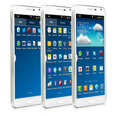 """Unlocked 5.5"""" 3G GPS Dual Sim 2Core Android Smart Cell phone AT&T Straight Talk-"""