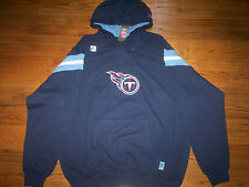 TENNESSEE TITANS NEW NFL PUMPED UP HOODED SWEATSHIRT