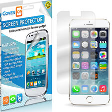 """New HD Clear LCD Screen Protector Cover for Apple iPhone 6s Plus 6 Plus 5.5"""""""