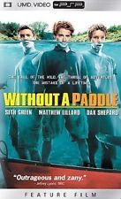 Without A Paddle (UMD, 2005, Widescreen)