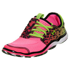 NEW WOMENS UNDER ARMOUR TOXIC SIX SHOES SNEAKERS - CHOOSE SIZE