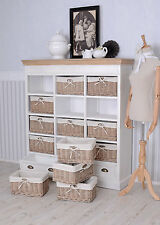 apothekerschrank shabby. Black Bedroom Furniture Sets. Home Design Ideas