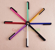 "1x 10.5cm Pen Capacitive Touch Screen Stylus for TAB Ebook Reader 7"" 7in 4th new"