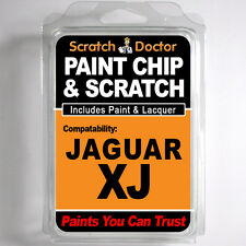 JAGUAR XJ TOUCH UP PAINT Stone Chip Scratch Repair Kit 2006-2010
