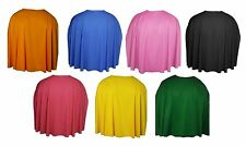 """24"""" Super Hero Cape Children In Need BUDGET Superheroes Capes Fancy Dress"""