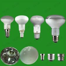 2x Dimmable Reflector Spot Light Bulbs R39, R50, R63, R80, SES, ES, BC Lamps UK