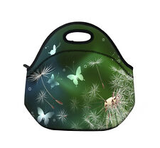 Gren Insulated Tote Thermal Lunch Bag Tote /Cool Bag/Cooler/Lunch Box/picnic Bag