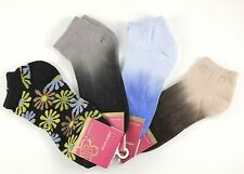 NWT Women's CHARTER CLUB Anklet Socks VARIETY of Colors & Sizes!!