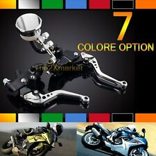 Motorcycle New CNC Brake Clutch Levers Fit For Ducati Fluid Reservoir Hot-sale