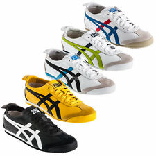 Asics Onitsuka Mexico 66 Men's Women's Shoes Sneakers Trainers Casual Shoes