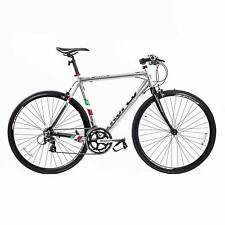 Trofeo San Marino Men's Flat Bar Road/Race/Racer Bike/Cycle - 16 Speed 700c