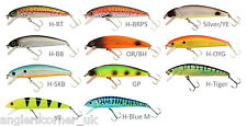 Abu Garcia Tormentor Floating Lures / 50mm / 90mm / 110mm / Fishing Lures