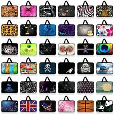 """10"""" Laptop Bag Cover Case Handle For Apple New iPad,Samsung Microsoft Tablet PC"""
