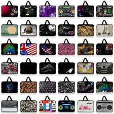 """12"""" Laptop Bag Case Pouch Carrying Cover Fr 11.6 inch Acer C7 Chromebook Netbook"""